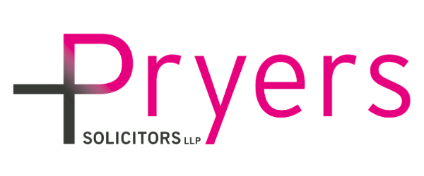 Pryers Without Logo